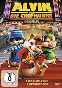 Alvin und die Chipmunks - Der Film (2007)