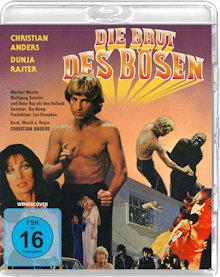 Die Brut des Bösen (1979) [Blu-ray]