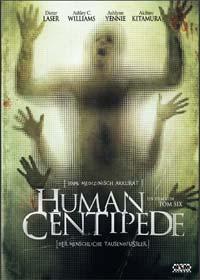 Human Centipede - Der menschliche Tausendfüßler (Uncut) (2009) [FSK 18]