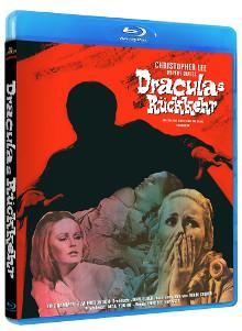 Draculas Rückkehr (1968) [Blu-ray]