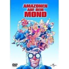 Amazonen auf dem Mond (1987)