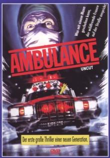 Ambulance (1990) [FSK 18]