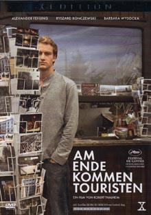 Am Ende kommen Touristen (2007)