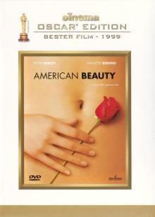 American Beauty (Limited Oscar Edition) (1999)