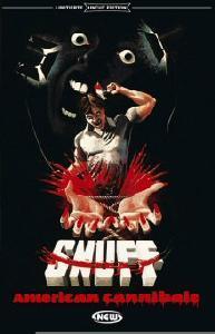 Big Snuff - American Cannibale (Große Hartbox, Limitiert auf 500 Stück) (1976) [FSK 18]