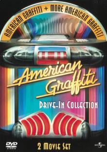 American Graffiti + More American Graffiti (2 DVDs)
