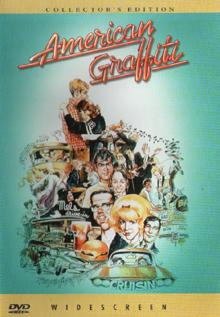American Graffiti (Collector's Edition) (1973)
