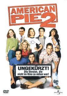 American Pie 2 (Ungekürzt) (2001)