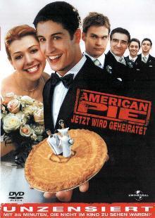 American Pie - Jetzt wird geheiratet (2003)