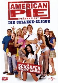 American Pie präsentiert: Die College-Clique (2007) [FSK 18]
