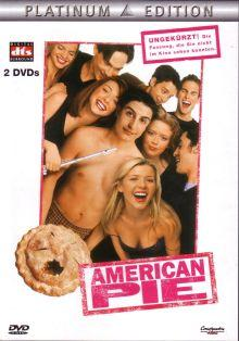 American Pie (Platinum Edition, 2 DVDs) (1999)