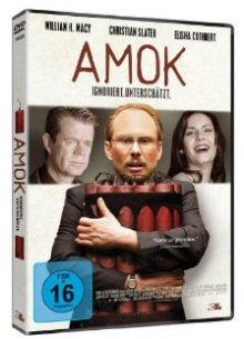 Amok - He Was a Quiet Man (2007)