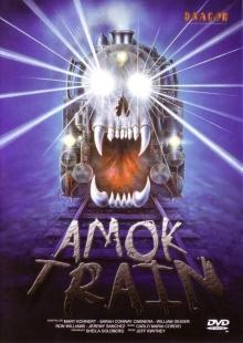 Amok Train (1989) [FSK 18]