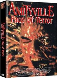 Amityville Horror 6 - Face of Terror (2 Disc Limited Mediabook) (1992) [FSK 18]
