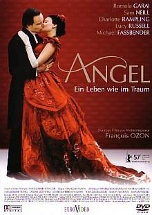 Angel - Ein Leben wie im Traum (2007)