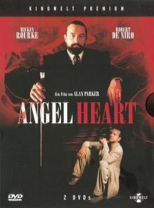 Angel Heart (Kinowelt Premium Edition, 2 DVDs) (1987)