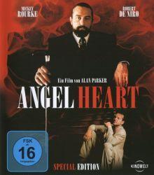 Angel Heart (1987) [Blu-ray]