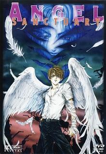 Angel Sanctuary (2001)