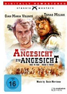 Von Angesicht zu Angesicht (2 DVDs) (1967)