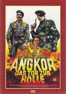 Angkor - Das Tor zur Hölle (Kleine Hartbox) (1982) [FSK 18]