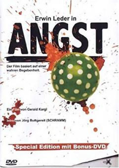 Angst (2 DVDs Special Edition) (1983) [FSK 18]