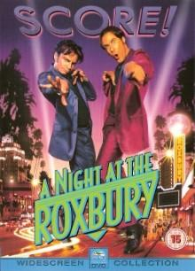 A Night at the Roxbury (1998) [UK Import mit dt. Ton]