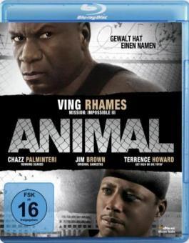 Animal - Gewalt hat einen Namen (2005) [Blu-ray]