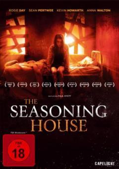 The Seasoning House (Uncut) (2012) [FSK 18]