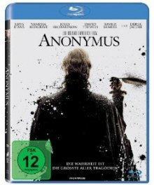 Anonymus (2011) [Blu-ray]