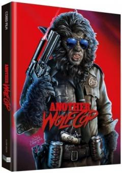 Another WolfCop (Limited Mediabook, Blu-ray+DVD, Cover A) (2016) [FSK 18] [Blu-ray]