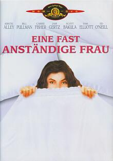 Eine fast anständige Frau (1990) [UK Import mit dt. Ton]