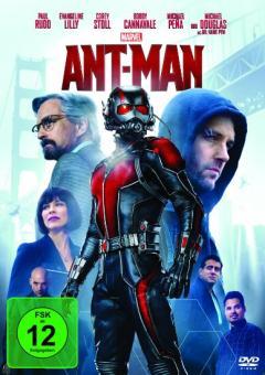 Ant-Man (2015) [Gebraucht - Zustand (Sehr Gut)]