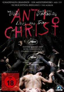 Antichrist (2 DVDs Special Edition) (2009) [FSK 18]