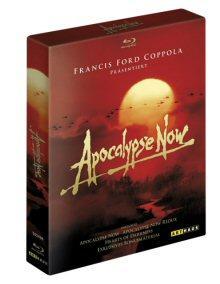 Apocalypse Now - Full Disclosure (inkl. Apocalypse Now / Apocalypse Now Redux / Hearts of Darkness) (3 Disc Deluxe Edition) (1979) [Blu-ray]