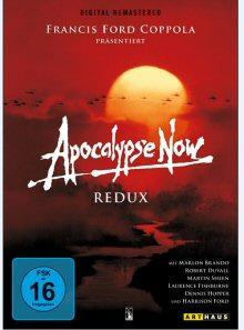 Apocalypse Now - Redux (Remastered) (1979)