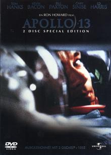 Apollo 13 (Special Edition, 2 DVDs) (1995)