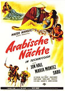 Arabische Nächte (1942)