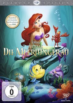 Arielle, die Meerjungfrau (Diamond Edition) (1989)