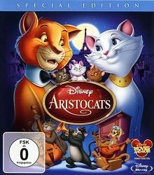 Aristocats (Special Edition) (1970) [Blu-ray]