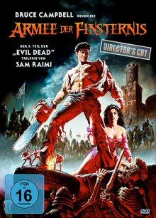 Die Armee der Finsternis - Tanz der Teufel 3 (Director's Cut) (1992)