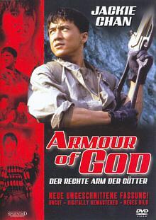 Armour Of God - Der rechte Arm der Götter (1987)