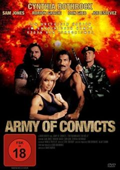 Army of Convicts (1996) [FSK 18]