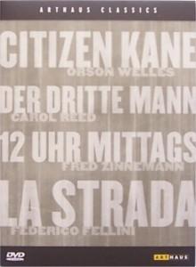 Arthaus Classics (4 DVDs)