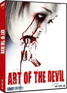 Art of the Devil (2004) [FSK 18]