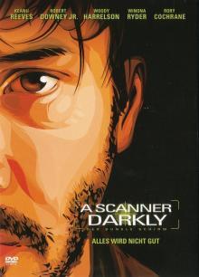A Scanner Darkly - Der dunkle Schirm (Limitierte Version im Schuber mit Postkartenset) (2006)