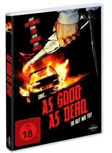 As Good as Dead (2010) [FSK 18] [Gebraucht - Zustand (Sehr Gut)]