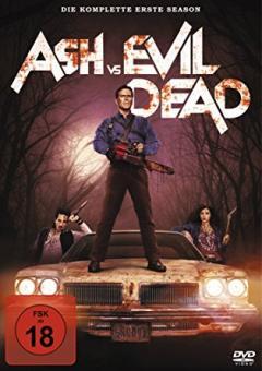 Ash vs Evil Dead - Die komplette Season 1 (2 DVDs) [FSK 18]