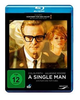 A Single Man (2009) [Blu-ray]