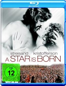 A Star Is Born (1976) [Blu-ray]
