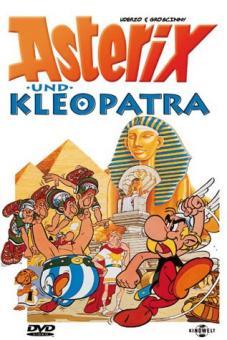 Asterix und Kleopatra (1968)